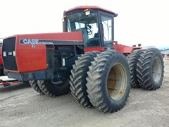 Tractor For Sale 1987 Case IH 9150 , 280 HP
