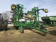 Field Cultivator For Sale 2014 John Deere 2210