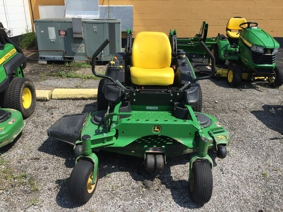 2013 John Deere Z930M Riding Mower For Sale