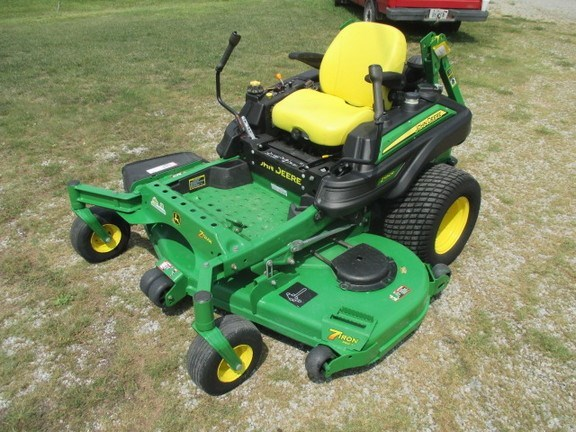 2015 John Deere Z950R Riding Mower For Sale
