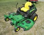 Riding Mower For Sale: 2015 John Deere Z950R, 27 HP