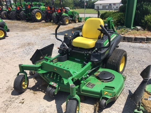 2015 John Deere Z950M Riding Mower For Sale
