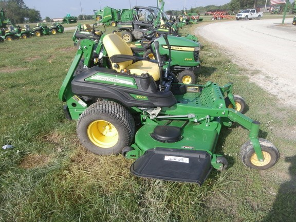 2016 John Deere Z950R Riding Mower For Sale