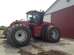 Tractor For Sale 2014 Case IH 470 STEIGER , 470 HP