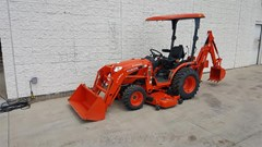 Tractor For Sale 2015 Kubota B2320HSD , 23 HP