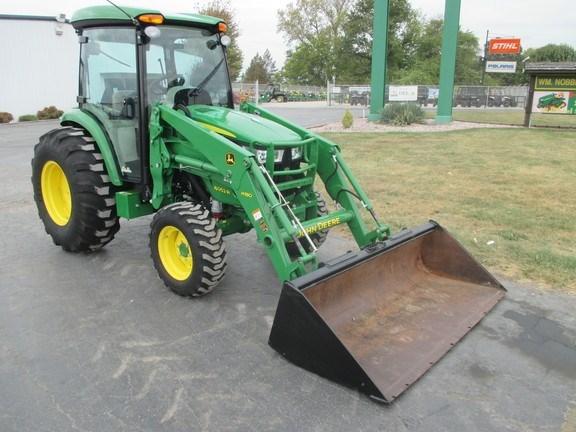 2016 John Deere 4052R Tractor For Sale