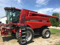 Combine For Sale 2014 Case IH 6130