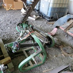 Mower Conditioner For Sale John Deere F350R