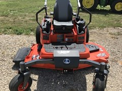 Riding Mower For Sale:  2016 Kubota ZD1211