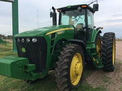 Tractor For Sale 2007 John Deere 8330 , 225 HP