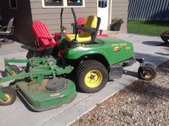 Riding Mower For Sale:  1999 John Deere F620