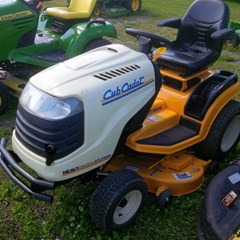 Riding Mower For Sale 2010 Cub Cadet GT2544 , 22 HP
