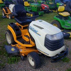 Riding Mower For Sale 2006 Cub Cadet GT2544 , 21 HP