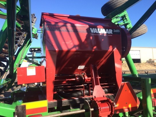 2015 Valmar 2455 Attachment For Sale