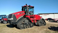 Tractor For Sale 2013 Case IH STEIGER 500 QUADTRAC , 500 HP