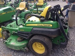 Riding Mower For Sale 2012 John Deere Z920A , 23 HP