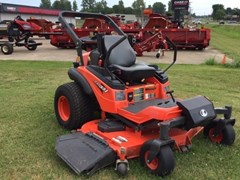 Zero Turn Mower For Sale 2011 Kubota ZD331LP-72 , 31 HP