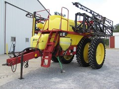 Sprayer-Pull Type For Sale:  2004 Top Air TA1600