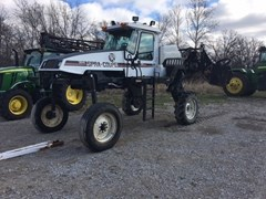 Sprayer-Self Propelled For Sale:  1999 Spray Coupe 3640