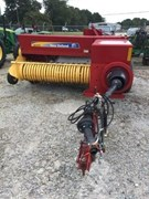 Baler-Square For Sale:  2011 New Holland BC5070