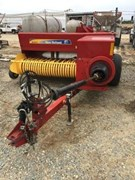 Baler-Square For Sale:  2012 New Holland BC5070