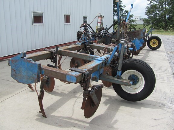 1988 Blu-Jet NH3 Applicator For Sale
