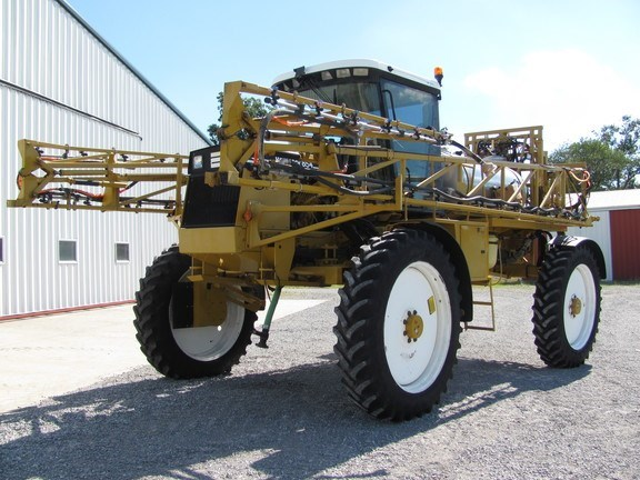 1998 Ag Chem 854 Sprayer-Self Propelled For Sale