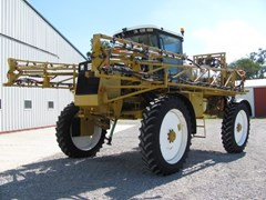 Sprayer-Self Propelled For Sale:  1998 Ag Chem 854