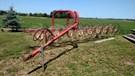 Hay Rake-Wheel For Sale:  1998 Misc TR9