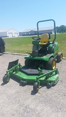 Riding Mower For Sale:  2002 John Deere 1445