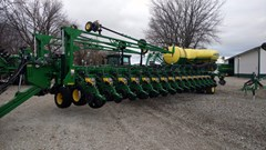 Planter For Sale 2014 John Deere DB90