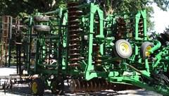 Mulch Finisher For Sale 2012 John Deere 2310