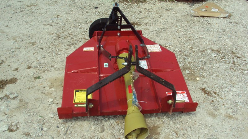 "Atlas 3pt 42"" brush hog mower for compact tractors Rotary Cutter For Sale"