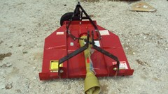 """Rotary Cutter For Sale:  Atlas 3pt 42"""" brush hog mower for compact tractors"""