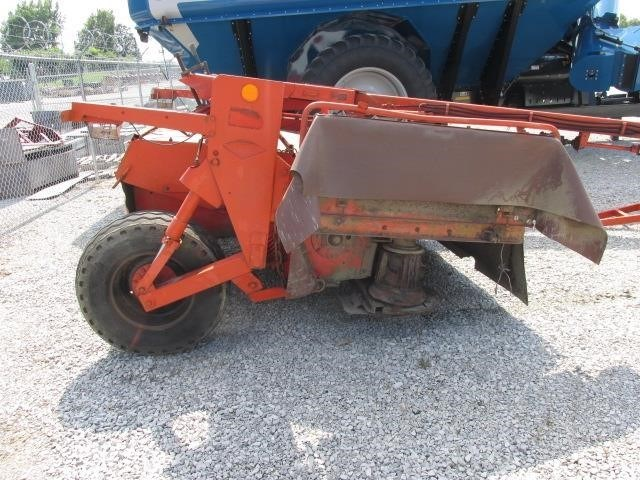 Kuhn FC302G Mower Conditioner For Sale