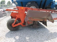 Mower Conditioner For Sale Kuhn FC302G