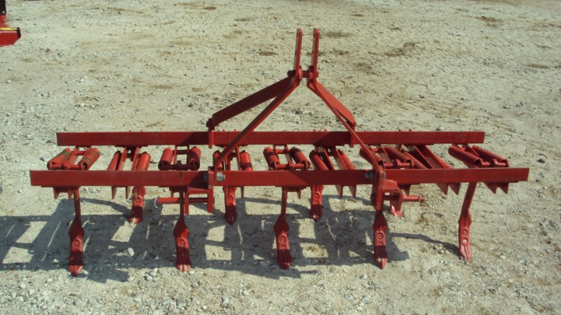 Atlas 3pt. 9 shank All Purpose Plow Plow-Chisel For Sale