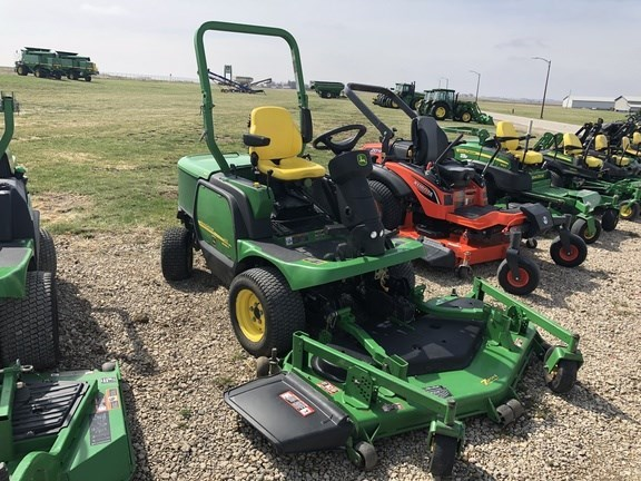 2010 John Deere 1435 Riding Mower For Sale