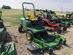 Riding Mower For Sale:  2010 John Deere 1435