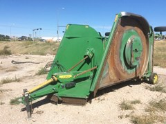 Rotary Cutter For Sale 2013 John Deere HX20
