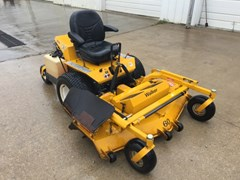 Riding Mower For Sale 2008 Walker MBS27 , 27 HP
