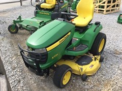 Riding Mower For Sale 2011 John Deere X534 , 25 HP