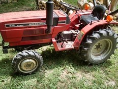 Tractor For Sale:  1986 Case IH 234 , 16 HP