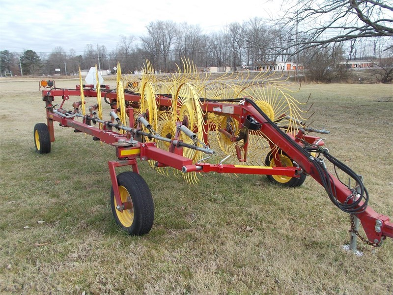 2012 New Holland HT152 Hay Rake For Sale