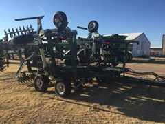 Field Cultivator For Sale Flex King XL series blade plow