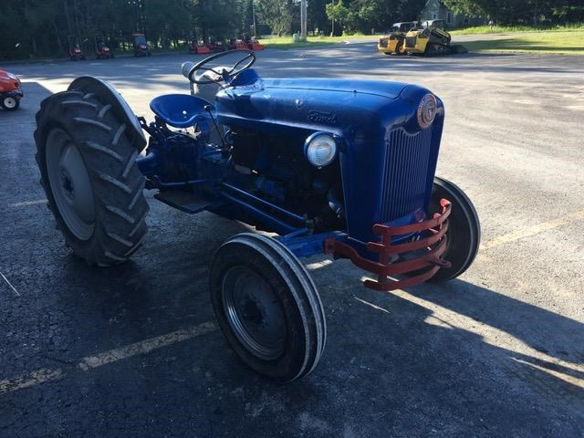 Ford NAA Tractor For Sale