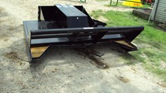 """Skid Steer Attachment For Sale:  Other 72"""" extreme duty hyd. brush cutter w/ mulching tee"""