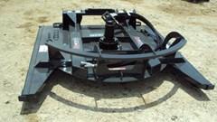 Skid Steer Attachment For Sale:  Virnig V60 INDUSTRIAL ROTARY BRUSH CUTTER