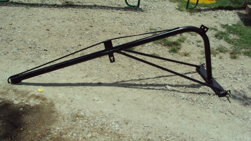 Other 3pt boom pole Misc. Material Handling For Sale