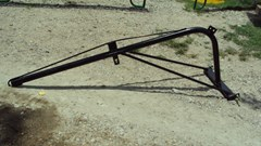 Misc. Material Handling For Sale:  Other 3pt boom pole